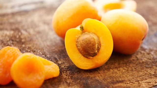 Damasco: pequena fruta, grandes benefícios; conheça!