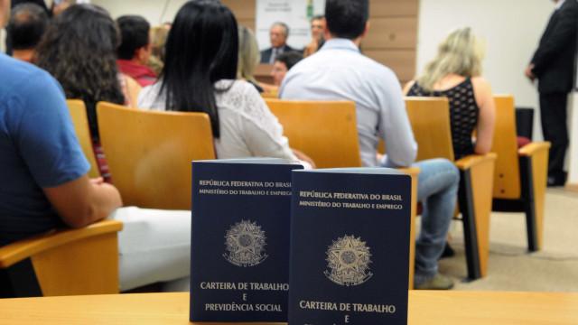 Emprega São Paulo/Mais Emprego tem 4.023 vagas abertas