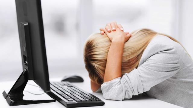 Veja se você tem sintomas físicos e psicológicos do estresse