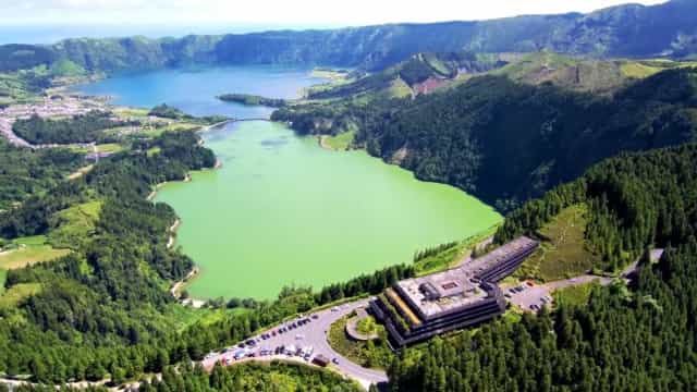São Miguel: uma ilha dos Açores repleta de beleza natural