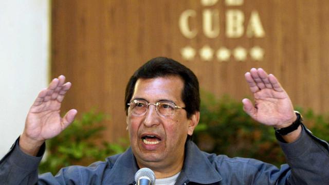 Governo Trump aprova sanções contra  irmão de Hugo Chávez