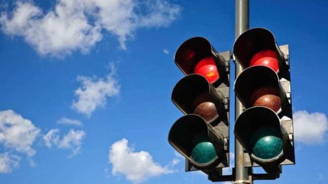 SP tem 108 semáforos danificados, maioria por cabos furtados