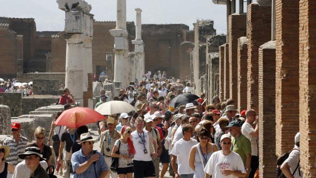 Destruição de Pompeia inspirou diretor de 'GoT' em cena de batalha
