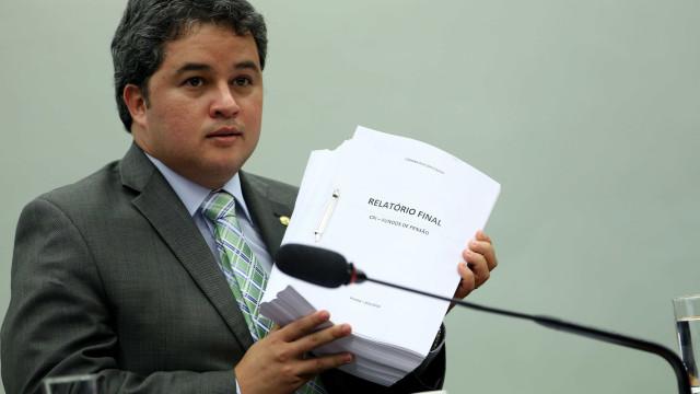 DEM diz que governo não conseguirá aprovar reforma da Previdência