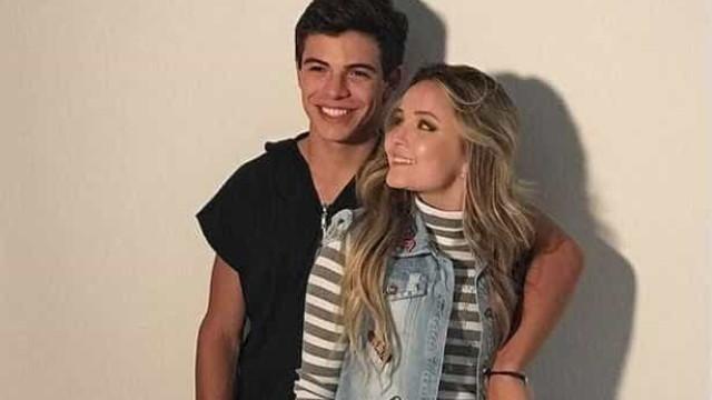 Larissa Manoela termina namoro com ator