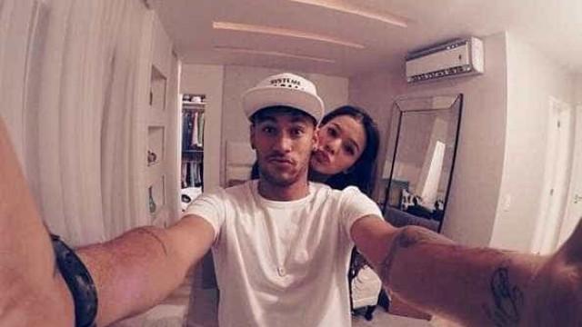 Neymar posta música romântica e fãs acreditam em volta com Bruna