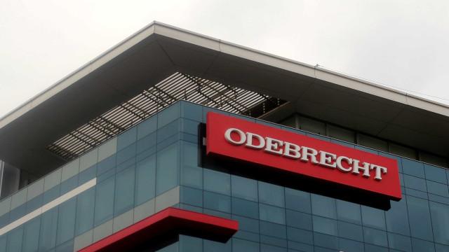 Odebrecht vai pagar R$ 7 mi por participar de fraudes em obras de SP