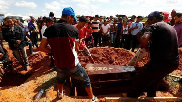 Juiz manda soltar policiais  envolvidos em chacina no Pará