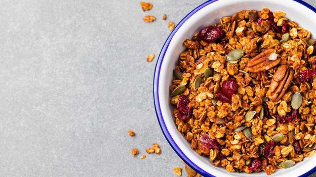 Veja alimentos saudáveis que podem causam inflamação