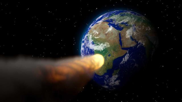Primeiro asteroide do ano se aproximará da Terra amanhã