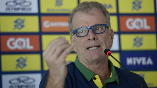 Bernardinho será candidato a governador do Rio de Janeiro, diz site