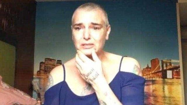 Cantora é hospitalizada um dia após fazer vídeo criticando sua família
