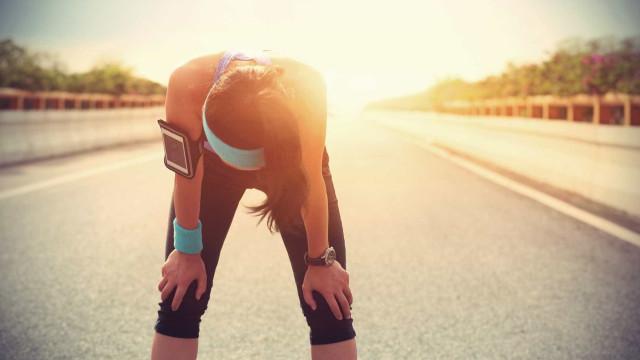 Perde o fôlego em exercícios intensos? Saiba respirar corretamente