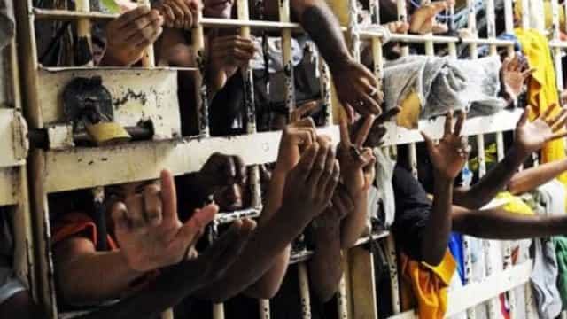 Presos fazem motim em centro de triagem no Pará