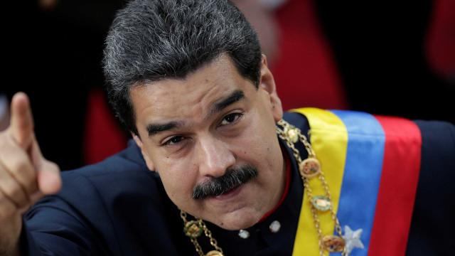 Maduro quer se reunir pessoalmente com Trump
