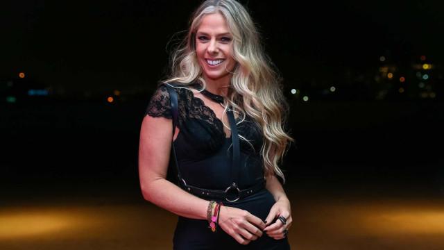 Adriane Galisteu revela que já traiu por vingança
