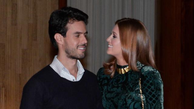 Mari Ruy Barbosa dá detalhes sobre casamento e nova rotina com Xande