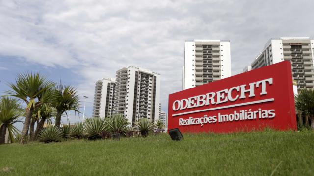Odebrecht cede dados de contas no exterior que podem implicar políticos