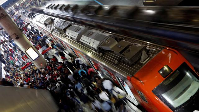 CPTM deve pagar R$ 50 mil a mulhervítima de abuso sexual em trem