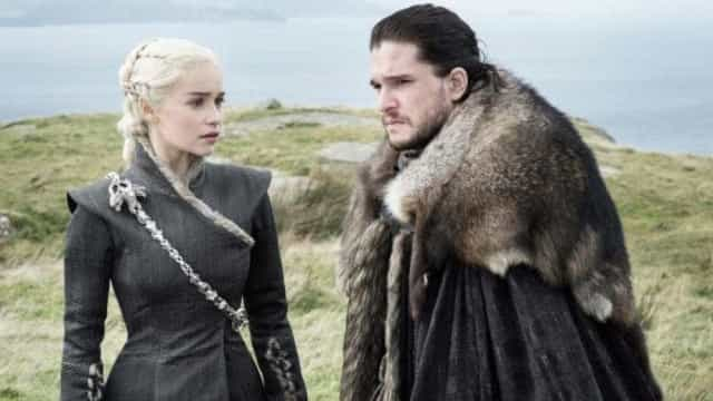 HBO divulga imagens do quinto episódio de Game Of Thrones