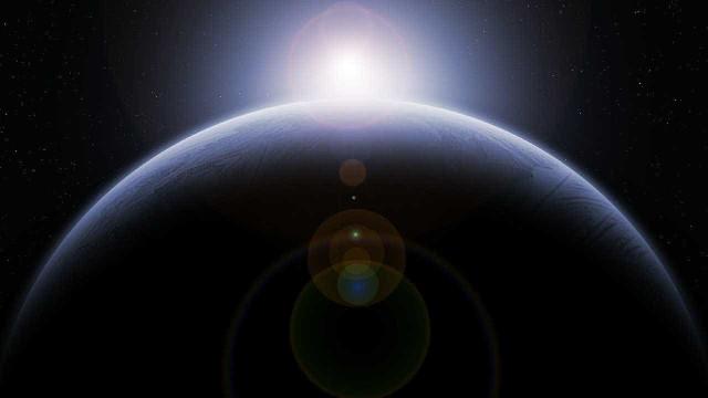 Extraterrestres moram perto da Terra e têm seu próprio Sol?