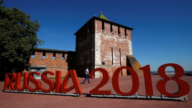 Ingressos para Copa da Rússia terão preços entre R$ 330 e R$ 3,4 mil