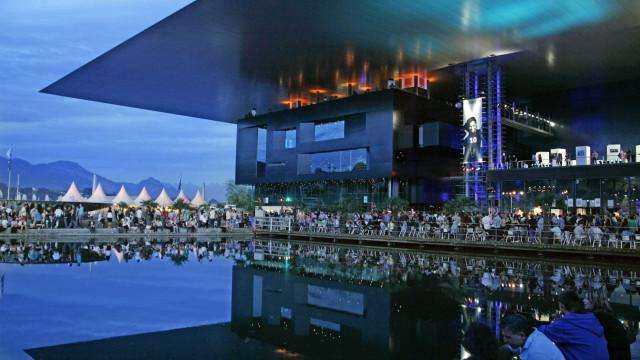 Lucerna: a cidade suíça dos festivais