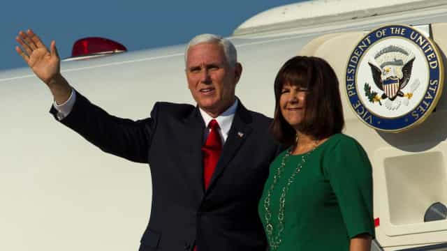 Vice dos EUA inicia viagem à América Latina no domingo