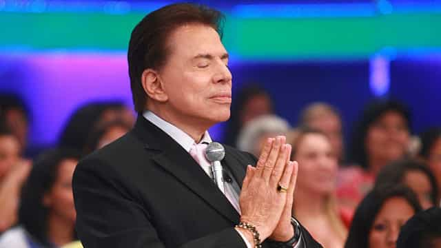 'Não me calo mais', diz Silvio Santos em resposta a Fernanda Lima