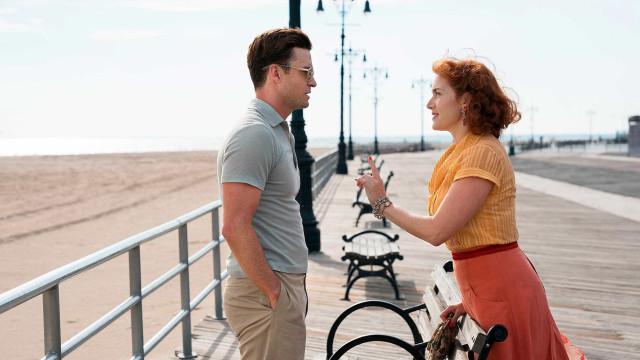 Kate Winslet e Justin Timberlake são casal em novo filme de Woody Allen
