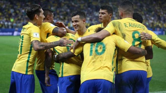 Ingressos para Brasil x Equador começam a ser vendidos pela internet
