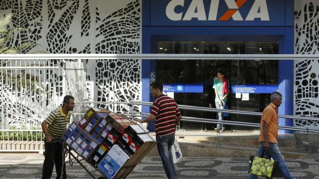 Caixa emprestou R$ 3,4 bilhões a Estados e municípios