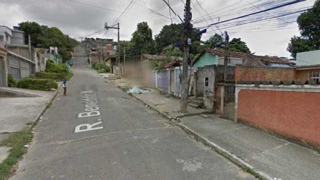 PM é morto pelo cunhado dentro de casa na Baixada Fluminense