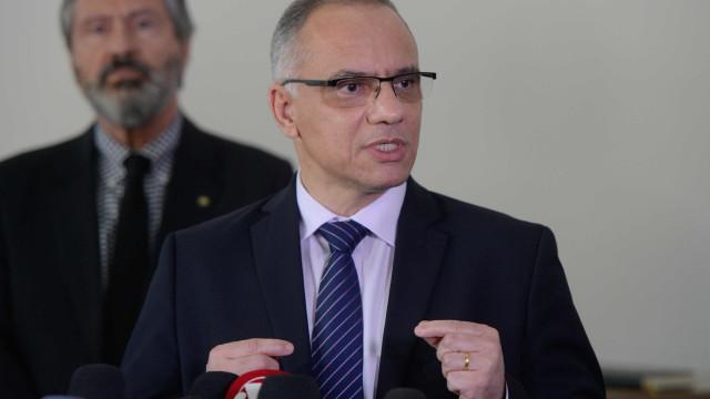 Intervenção federal: secretário de Segurança do Rio será afastado