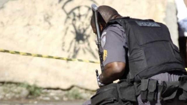 PM é salvo por colete durante ataque na Zona Norte do Rio