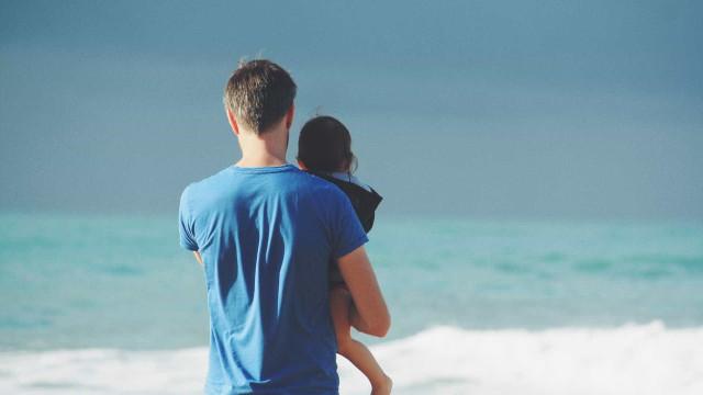 Paternidade muda homens que  encararam desafios para ter filhos