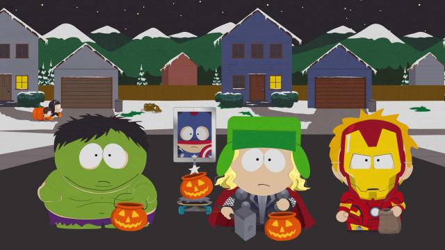 South Park completa 20 anos