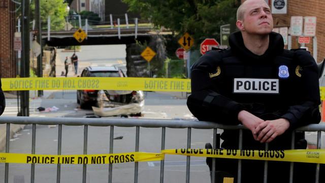 FBI investiga ato de extremistas; principal suspeito foi preso