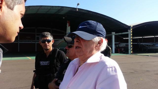 Justiça de SP decide que Abdelmassih poderá manter prisão domiciliar