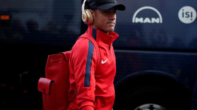 PSG põe Neymar entre os titulares contra Guingamp