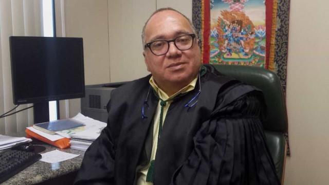 Como juiz do caso Eike, 82 magistrados foram condenados no país