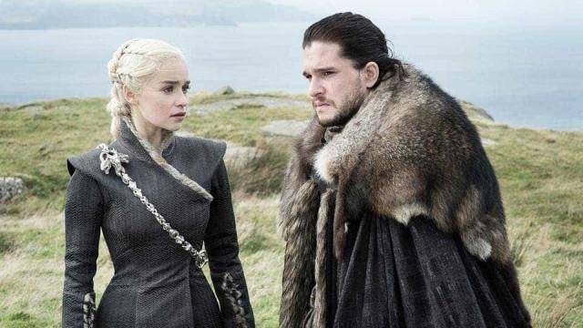 Episódio morno prepara clímax da temporada de 'Game of Thrones'