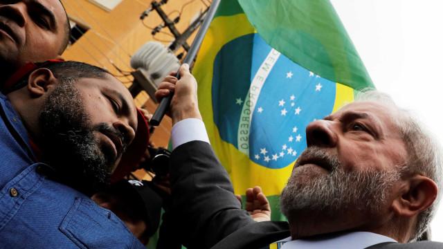 Lula, Ciro e João Doria são os campeões de caravanas pelo País
