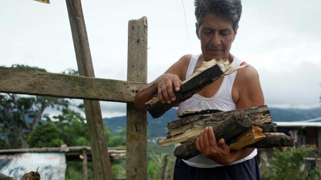 Cidade de fronteira vê população dobrar com chegada de venezuelanos