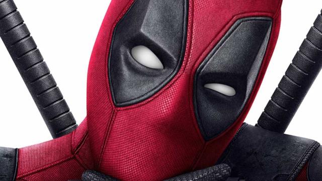 Morre dublê em set de filmagens de 'Deadpool 2'