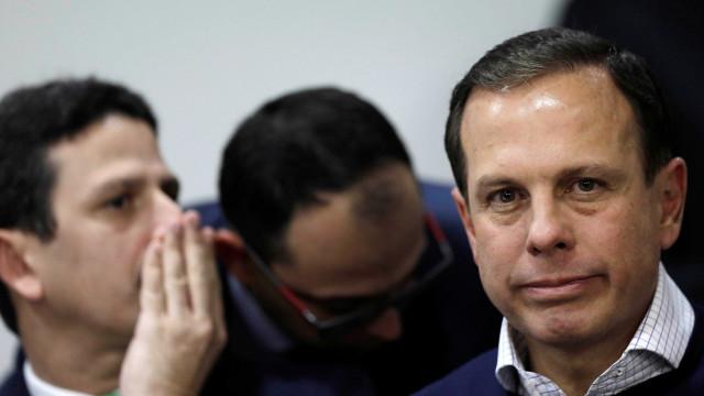 Sem apoio, basede Doriadeve adiar votação de reforma da Previdência