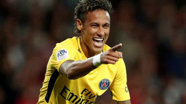 Transferência de Neymar 'agita' o mercado dos videogames