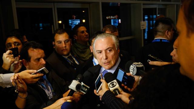 Temer autoriza rombo de R$ 159 bilhões, mas sem subir impostos