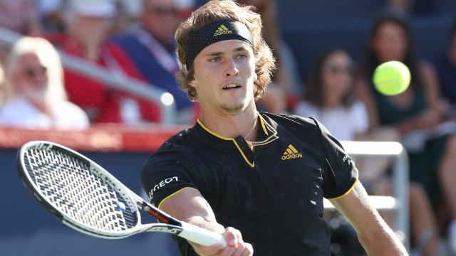 Garoto prodígio do tênis, Alexander Zverev tem tudo para ser o número 1