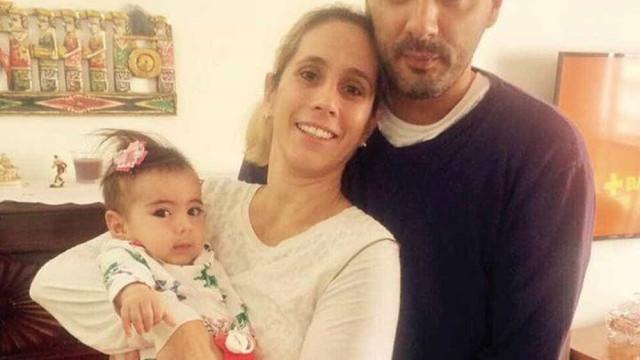 Bebê precisa de remédio para  prolongar vida; pais pedem ajuda